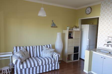 Precioso Apartamento en Colera - Colera - Квартира