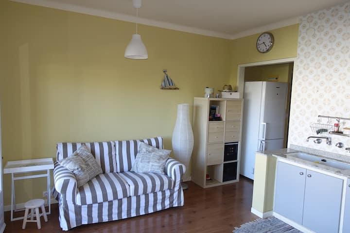 Precioso Apartamento en Colera