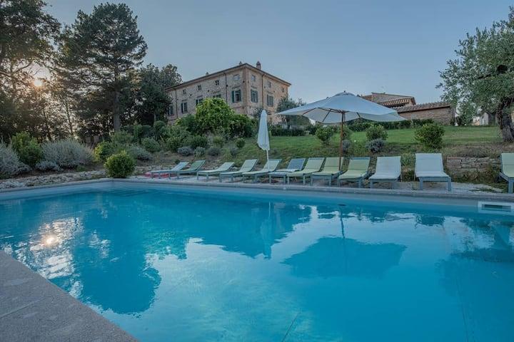 Villa Clementini
