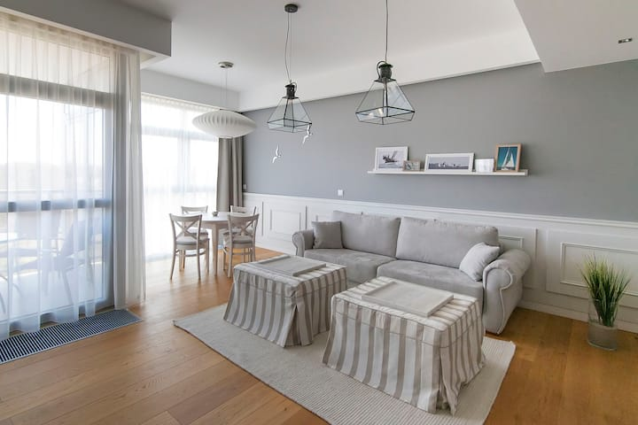 Apartament A408 - Dune Beach Resort