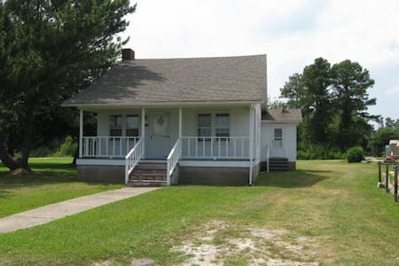 Cozy Cottage Available for Pony Penning Week - Chincoteague Island
