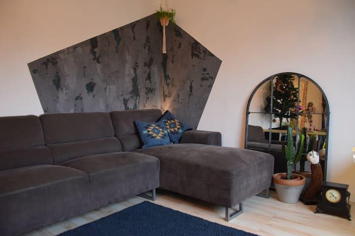 Jolie maison bourgeoise