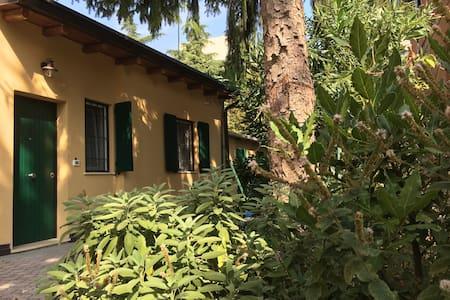 Notre petite maison - Bologna - Ház