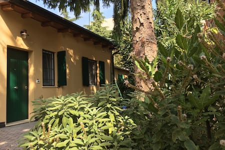 Notre petite maison - Bologna - House