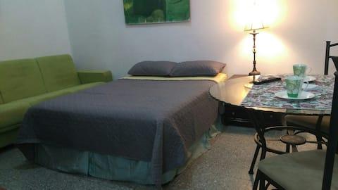 Habitación full equipada #5, Paseo TresCaminos