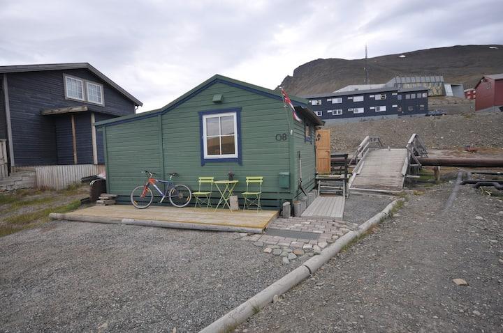 Longyearbyen Cabin