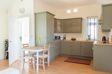 Country cottage beside the sea - Drogheda  - House - 2