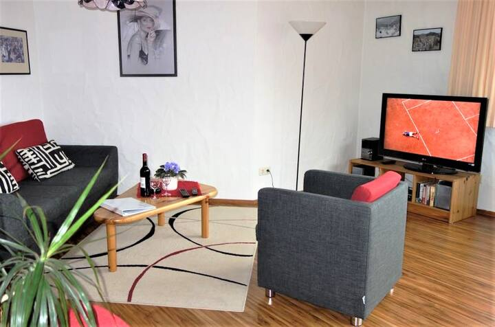 Ferienwohnung Haus Bock, (Todtmoos), Ferienwohnung, 60qm, Terrasse, 1 Schlafzimmer, max. 2 Personen