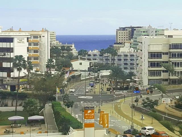 Yumbo center/Ocean View/Parking