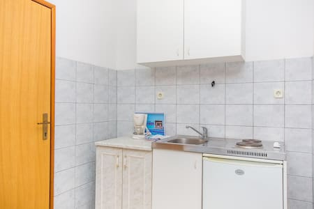 Apartments Rinčić / One Bedroom Studio A2 - Poljica - Leilighet