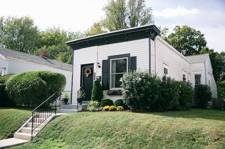 Germantown 3br Derby Rental - Louisville - Ház