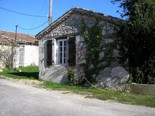 Rose Cottage, Pechdou - Saint-Maurin - Pensió