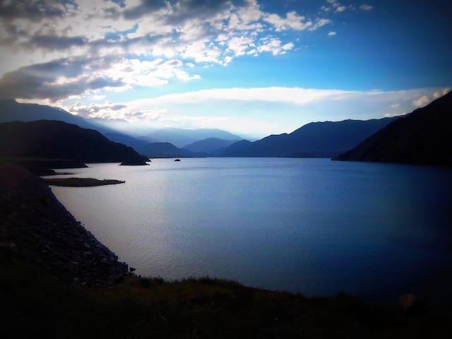 Mountain cabin - Potrerillos - (ไม่ทราบ)