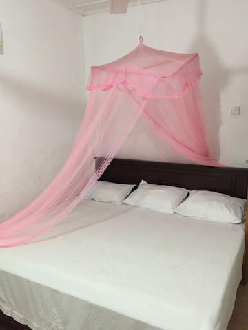 Mahaliyedda Rest- Double Room