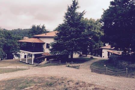 Qta Vale Pereiro - Casa do Sobreiro - Casa