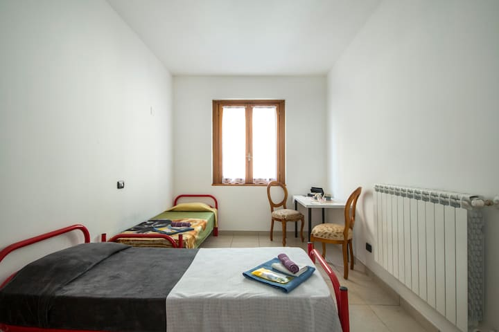 Ideal room Lago di Como - Bellano - Haus