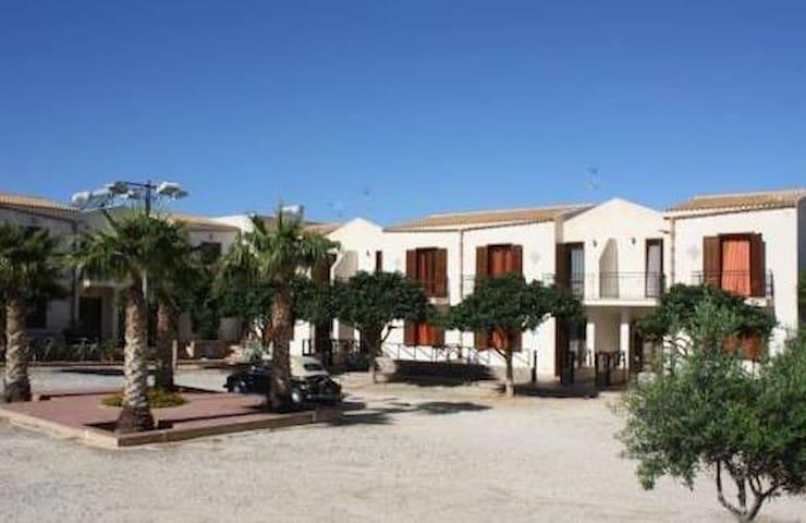 Residence Tre Bagli - San Vito lo capo - Wohnung