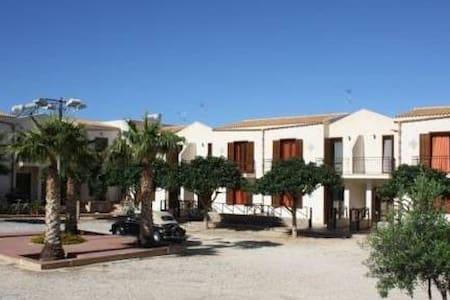 Residence Tre Bagli - San Vito lo capo - Lejlighed