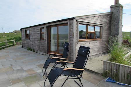 Eco Self Catering Cottage