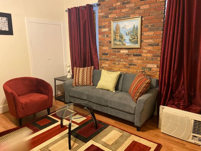 COZY BROOKLYN APT PERFECT FOR EVERYONE!