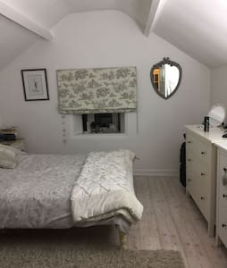 Entire 2 bed cottage for Cheltenham Festival 2017 - Bishops Cleeve - Hus