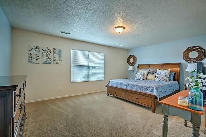3 Rooms, Great Price, Huge House ! - Rio Rancho - Casa