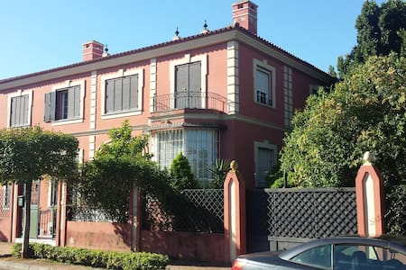 Habitación 1 en chalet urbanización con Club Golf - Bormujos - Chalet