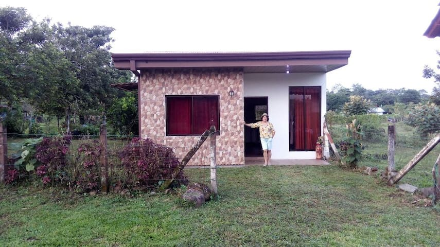 LUNA HOUSE
