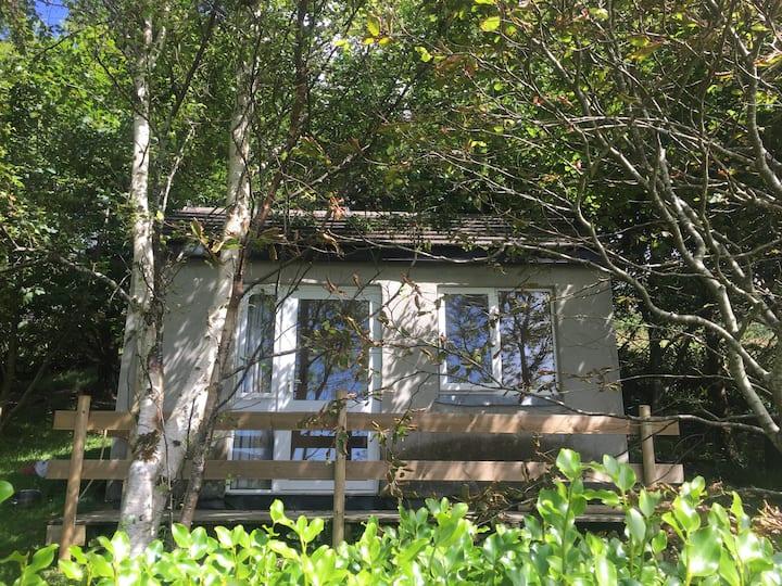 Garden Hut in Caherdaniel