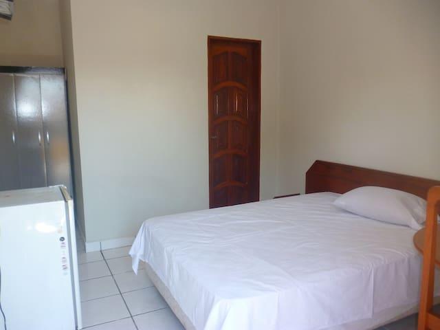 NEW BUSINESS (Aparthotel para 1 pessoa)0110