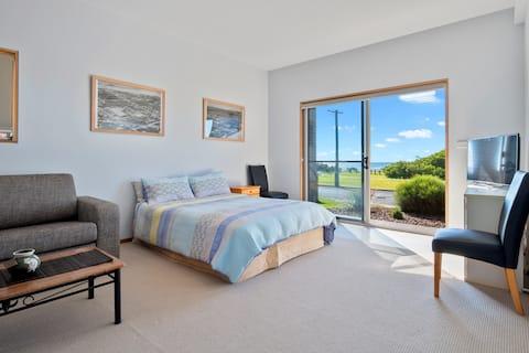 海灘套房公寓