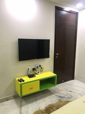 Modern home room 2