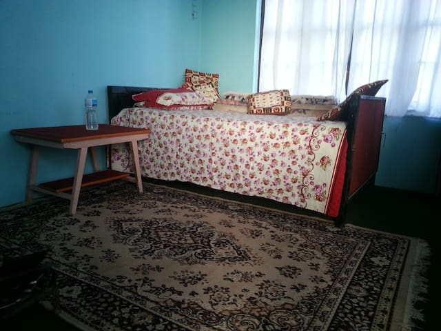 HomeStay Sauraha Village, Chitwan - Chitwan - Bed & Breakfast