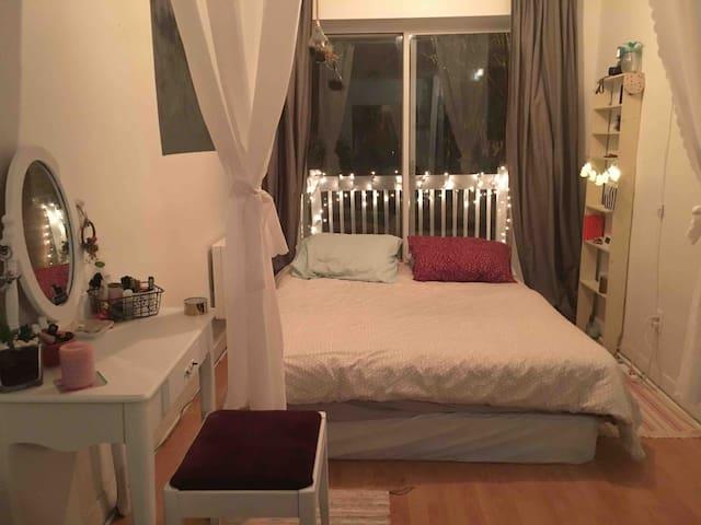 Petit appartement cozy