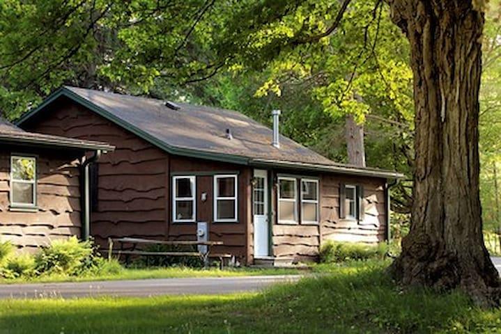 Three Lakes Cottage on Maple Lake