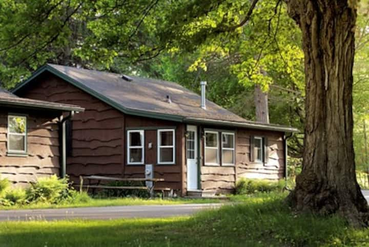 Three Lakes Cottage on Maple Lake