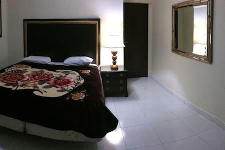 Appartement de charme à Nouakchott - Nouakchott - Apartment