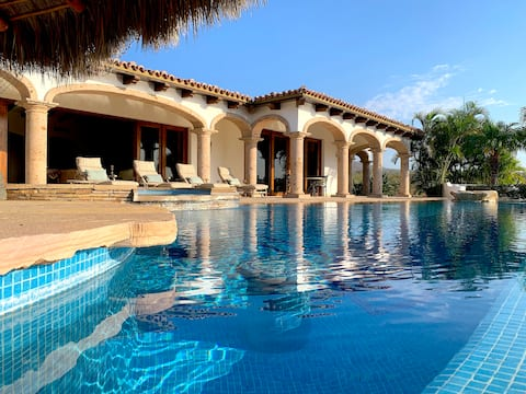 Mansion Del Sol- Private Pool/Beach/Golf Resort