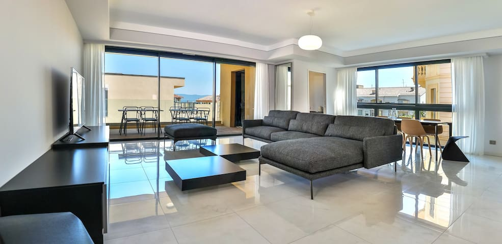 """Residenza LC T3 """"Monte d'Oro"""""""