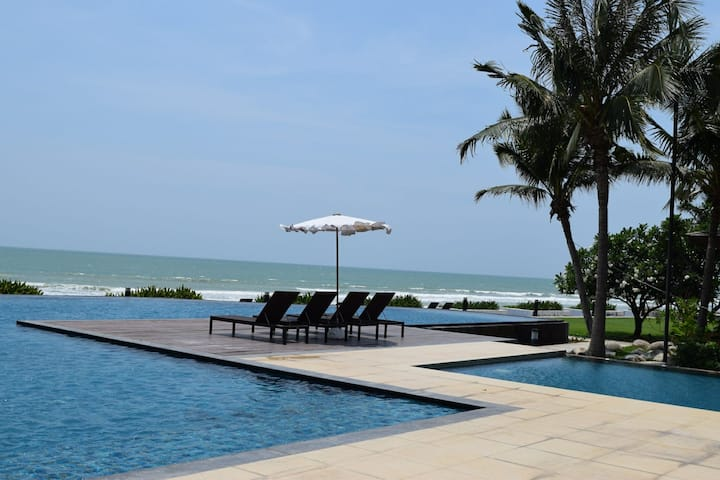 baan chaan talay, a terrific place for your family