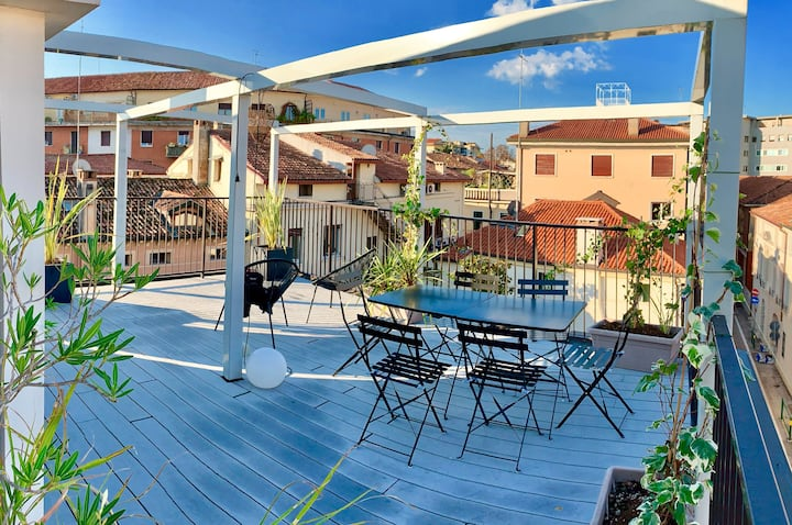 Downtown Treviso Apartment