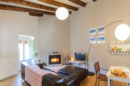 CASA MIA: Apartamento entero en Alt Empordà