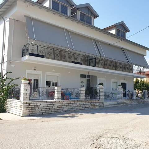 Modern Apartment in Kanallaki