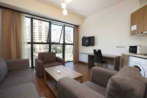 Apartment on Buzand str.  17-30