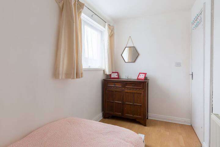 cosy room west bromwich - West Bromwich - Huis
