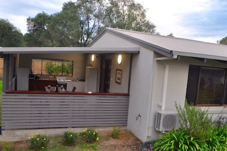 Cosy centrally located Apartment & private entry. - Margaret River - Lakás