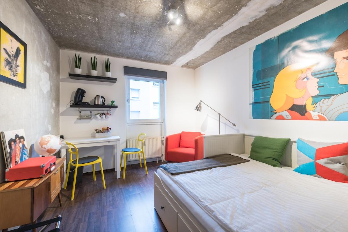 Ludwigshafen 2018 (com Fotos): O Principais 20 Lugares Para Ficar Em  Ludwigshafen   Aluguéis Por Temporada, Acomodações Por Temporada   Airbnb  Ludwigshafen, ...