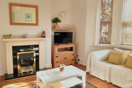 Homely Cosy Twin Bedroom, Near to Central London - London - Apartment
