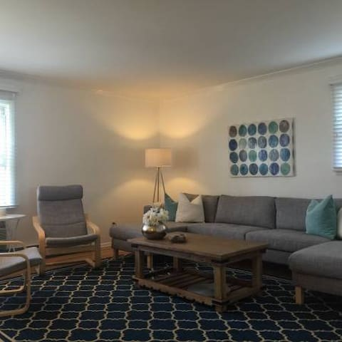 New Bayhead/Pt Pleasant Beach condo - Point Pleasant Beach - Wohnung