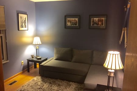 Cozy 1 bedroom in Hilliard - 希利亚德(Hilliard) - 独立屋